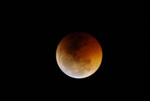 Eclissi di Luna del 15 giugno 2011