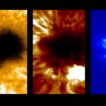 Scoperta la variazione chimica tra la fotosfera solare e la sua corona