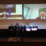 COSMO-SkyMed di Seconda Generazione, firmato il contratto complementare ASI