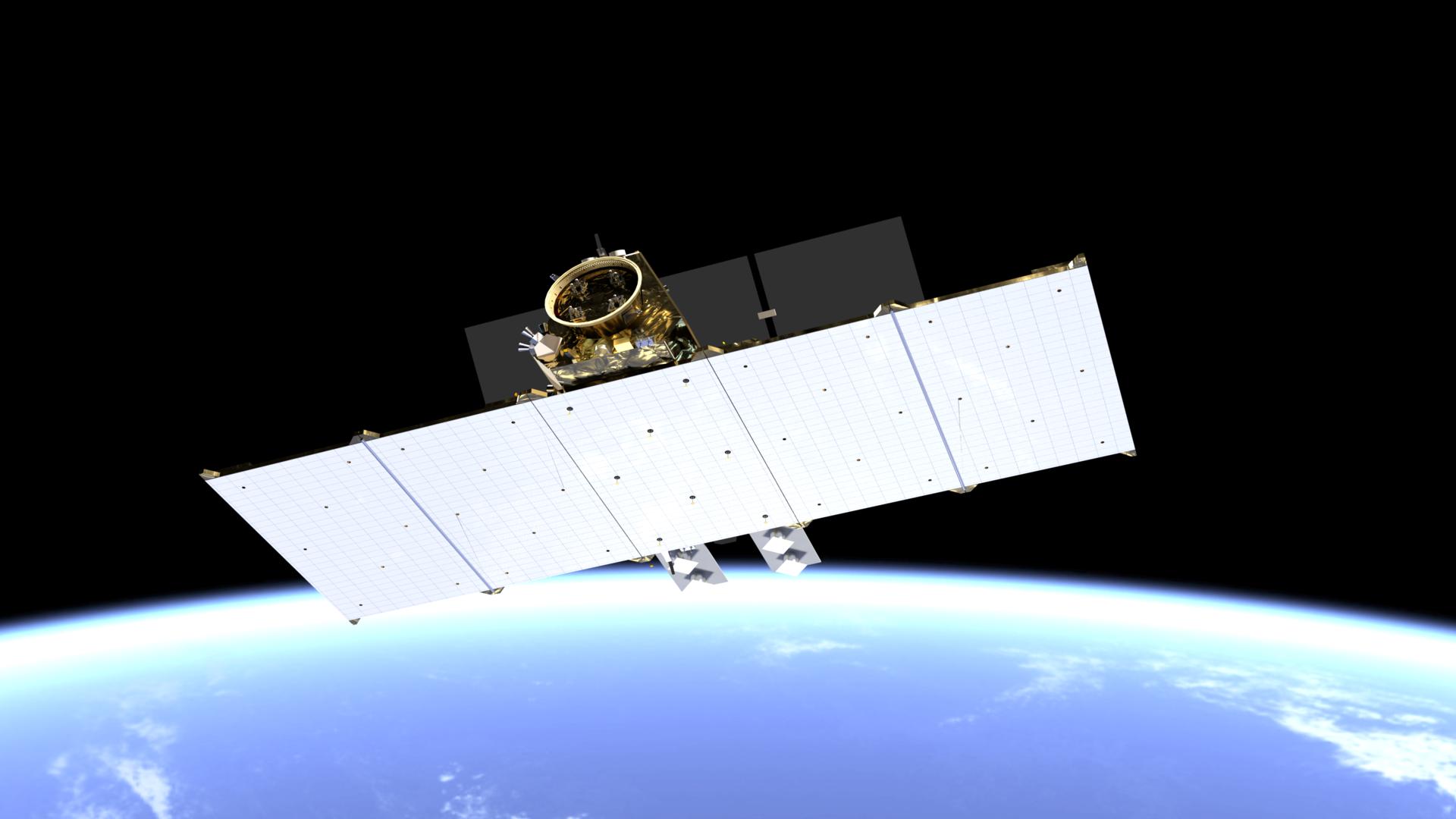 ASI - ROSE-L, siglato il contratto tra Thales Alenia Space ed ESA