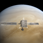 Solar Orbiter, il primo flyby di Venere