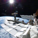 AMS-02 svela nuovi dettagli sul flusso di raggi cosmici di ferro