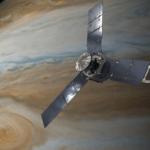 Juno, missione estesa fino al 2025