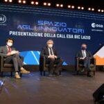 Spazio agli innovatori, al via la call ESA BIC Lazio 2021