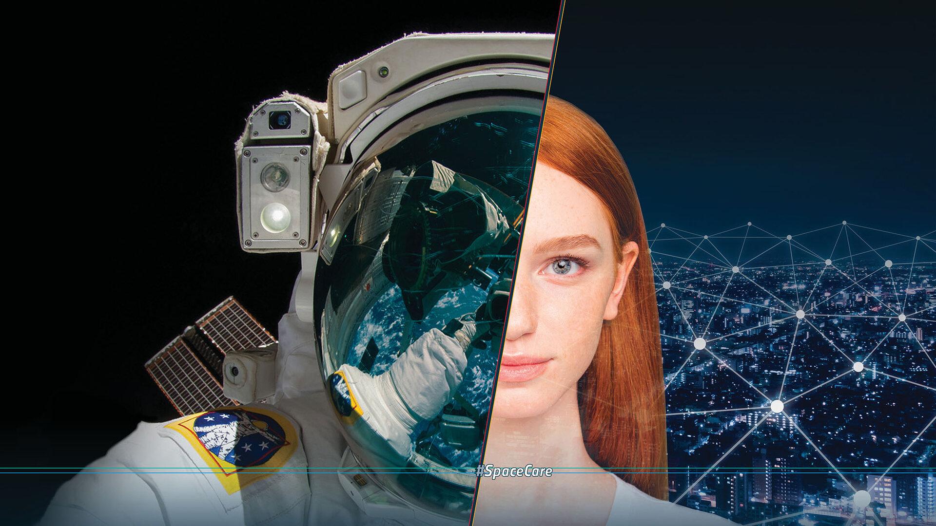 ASI - Astronauti, al via il nuovo bando Esa