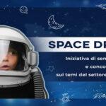 Space Dream, al via il concorso dedicato alla missione Artemis