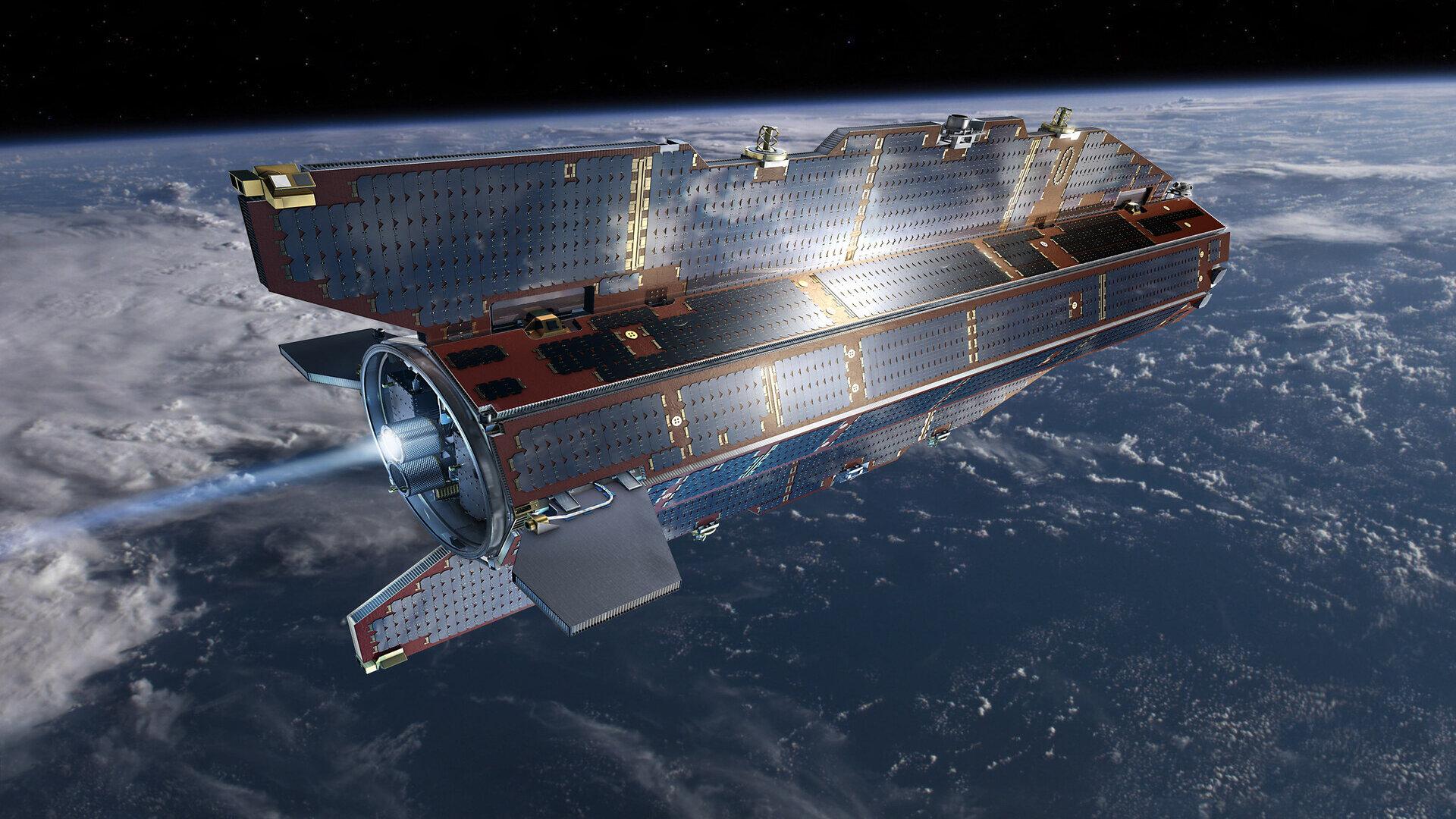 ASI - Workshop di consultazione della comunità scientifico/applicativa sulla missione ESA NGGM/MAGIC – la sintesi