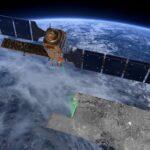 Emergenza Messico: l'aiuto dei dati satellitari