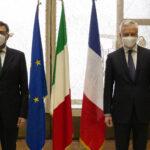 Italia-Francia, rafforzata la cooperazione nel settore spaziale