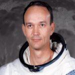 Addio a Michael Collins, astronauta della missione Apollo 11