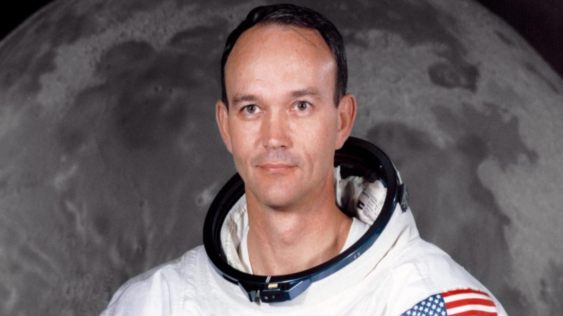 ASI - Addio a Michael Collins, astronauta della missione Apollo 11