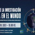L'Ambasciata d'Italia in Argentina celebra la Giornata della Ricerca Italiana nel Mondo