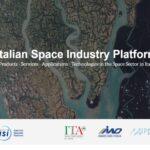Catalogo dell'industria spaziale, al via la campagna 2021