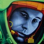 Gagarin 60 anni dopo
