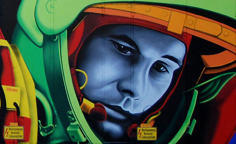 ASI - Gagarin 60 anni dopo