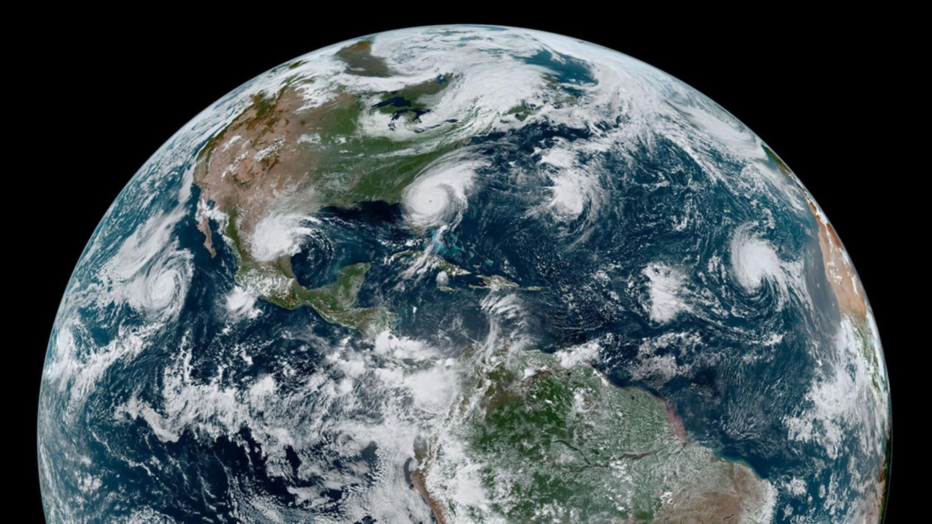 ASI - Webinar Tecnologie per l'adattamento ai cambiamenti climatici