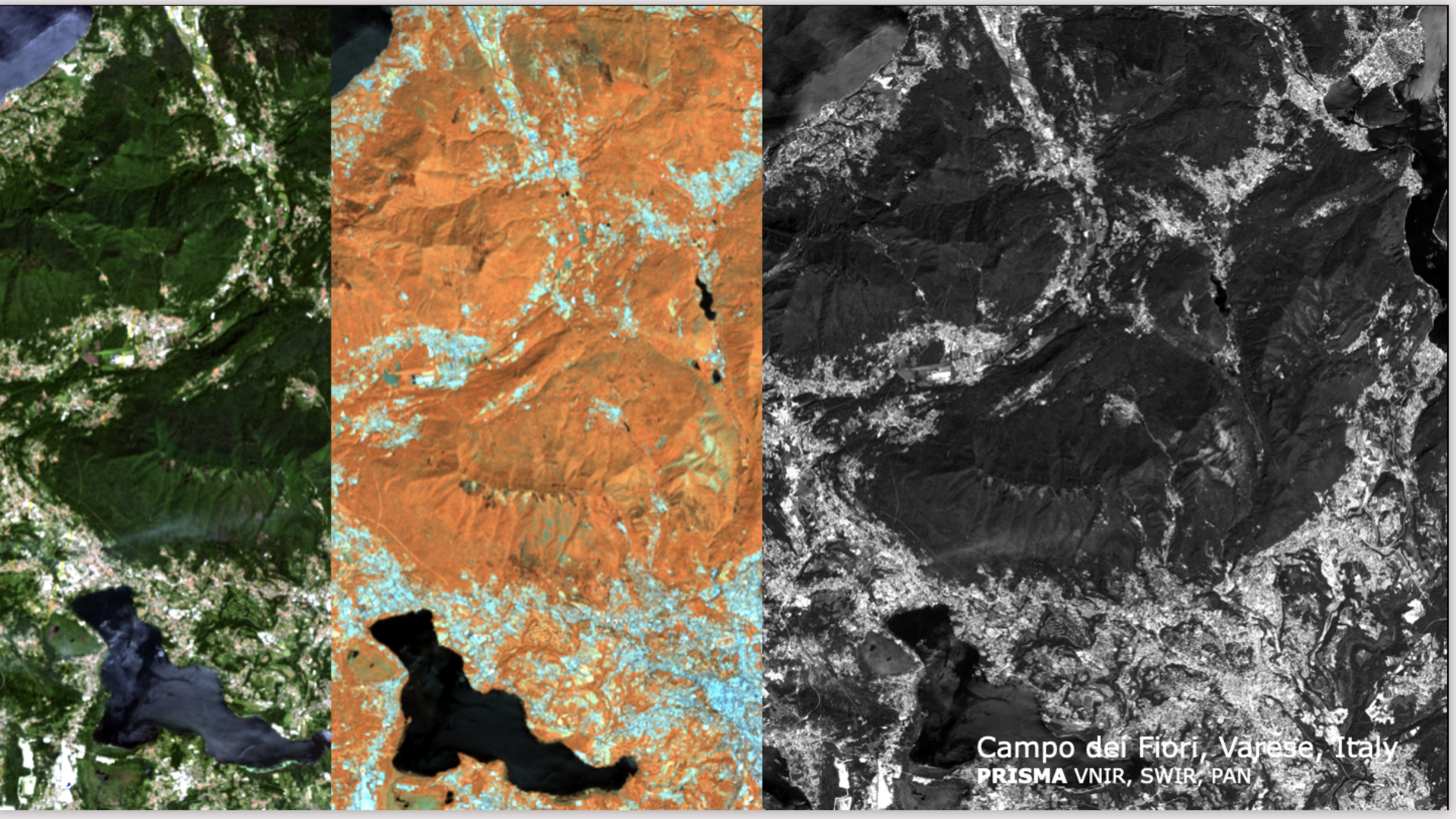 ASI - PRISMA Second Generation (PSG), the survey for the future of Hyperspectral Earth Observation from Space