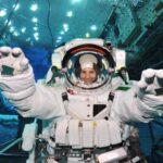Samantha Cristoforetti sarà comandante della Expedition 68