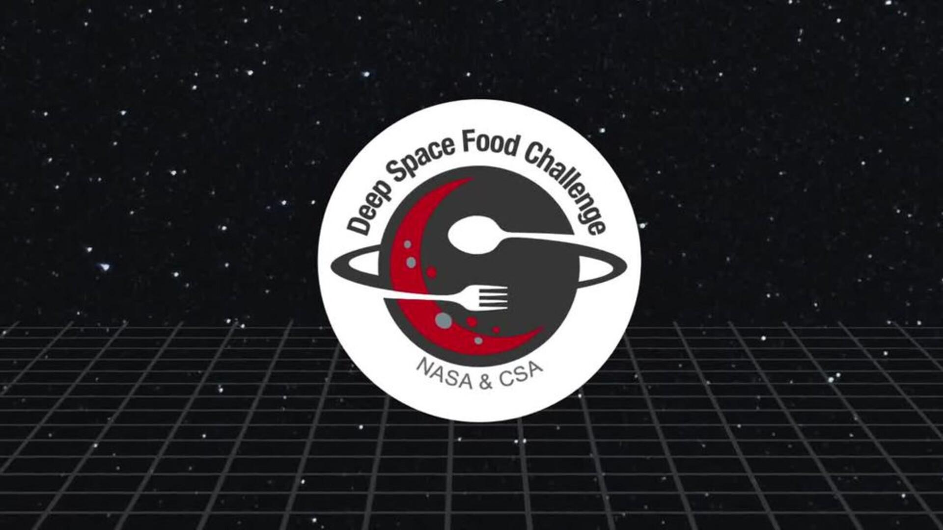 ASI - Deep Space Food Challenge
