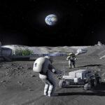 ESA-ESRIC space resources challenge