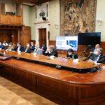 COMINT, la tredicesima seduta oggi a Palazzo Chigi