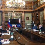Siglata la lettera d'intenti tra Italia e Slovenia per una cooperazione in campo spaziale