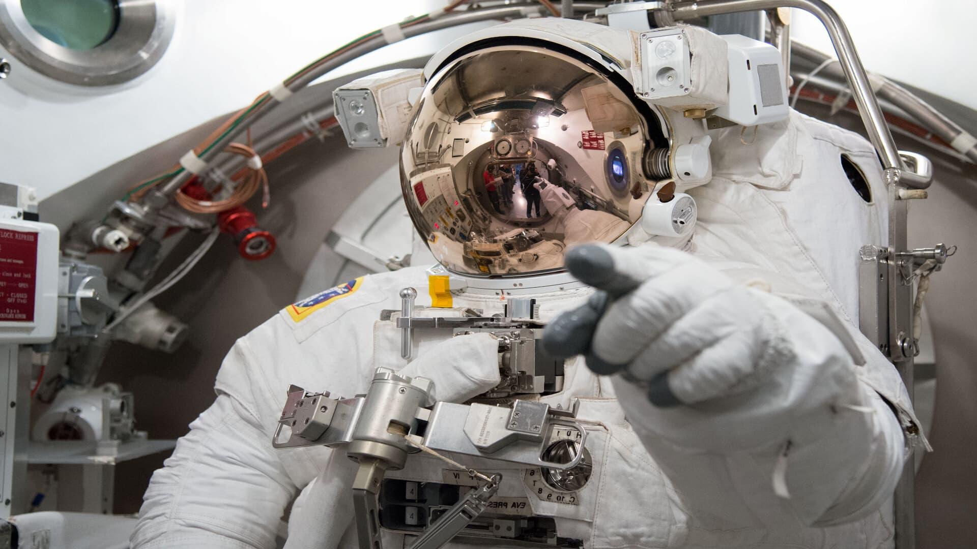 ASI - ESA, terminata la selezione della nuova classe di astronauti