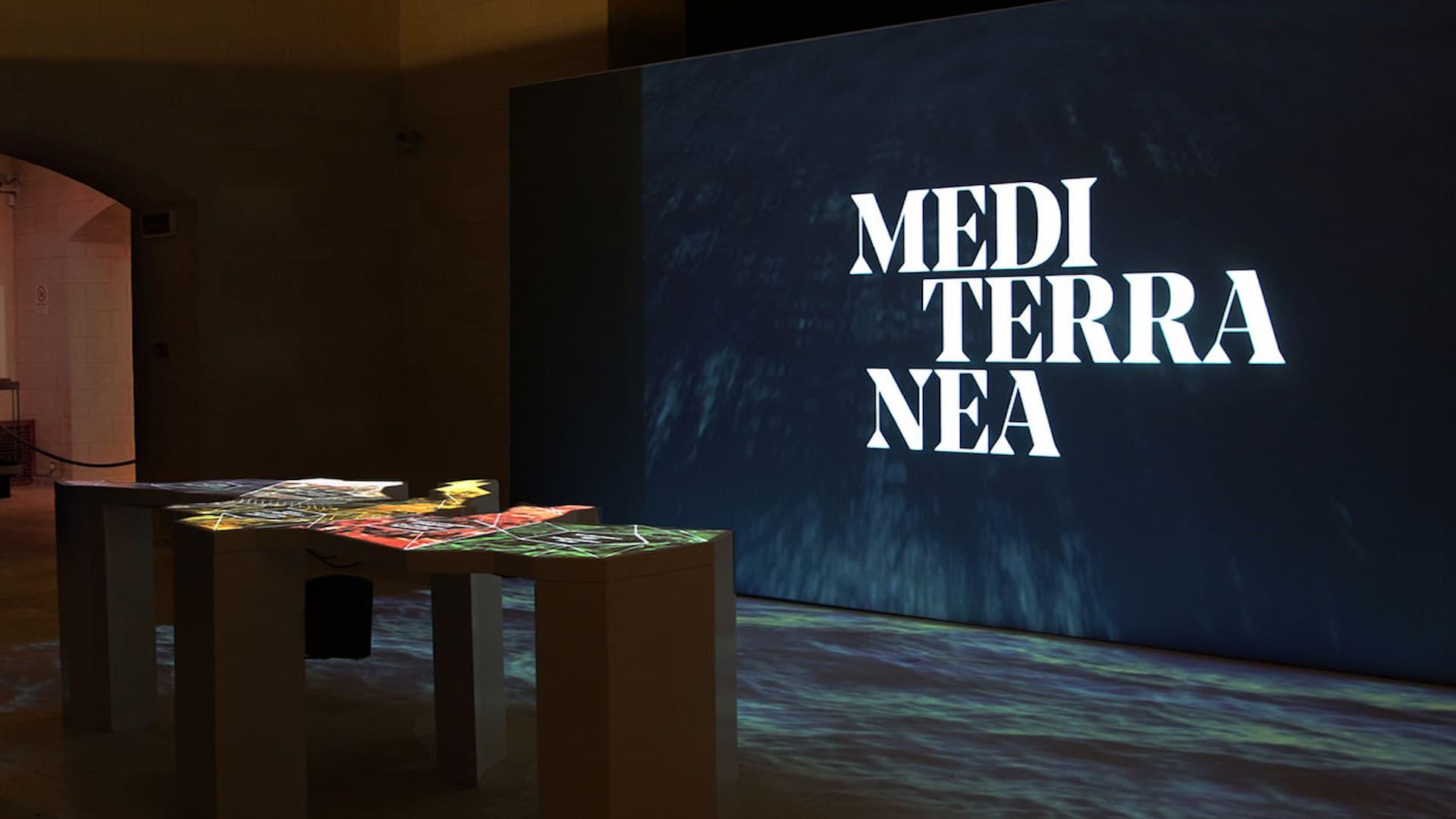 ASI - Mostra 'Mediterranea', l'inaugurazione presso l'ADI Design Museum di Milano