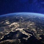 UE, al via una nuova era per lo spazio europeo