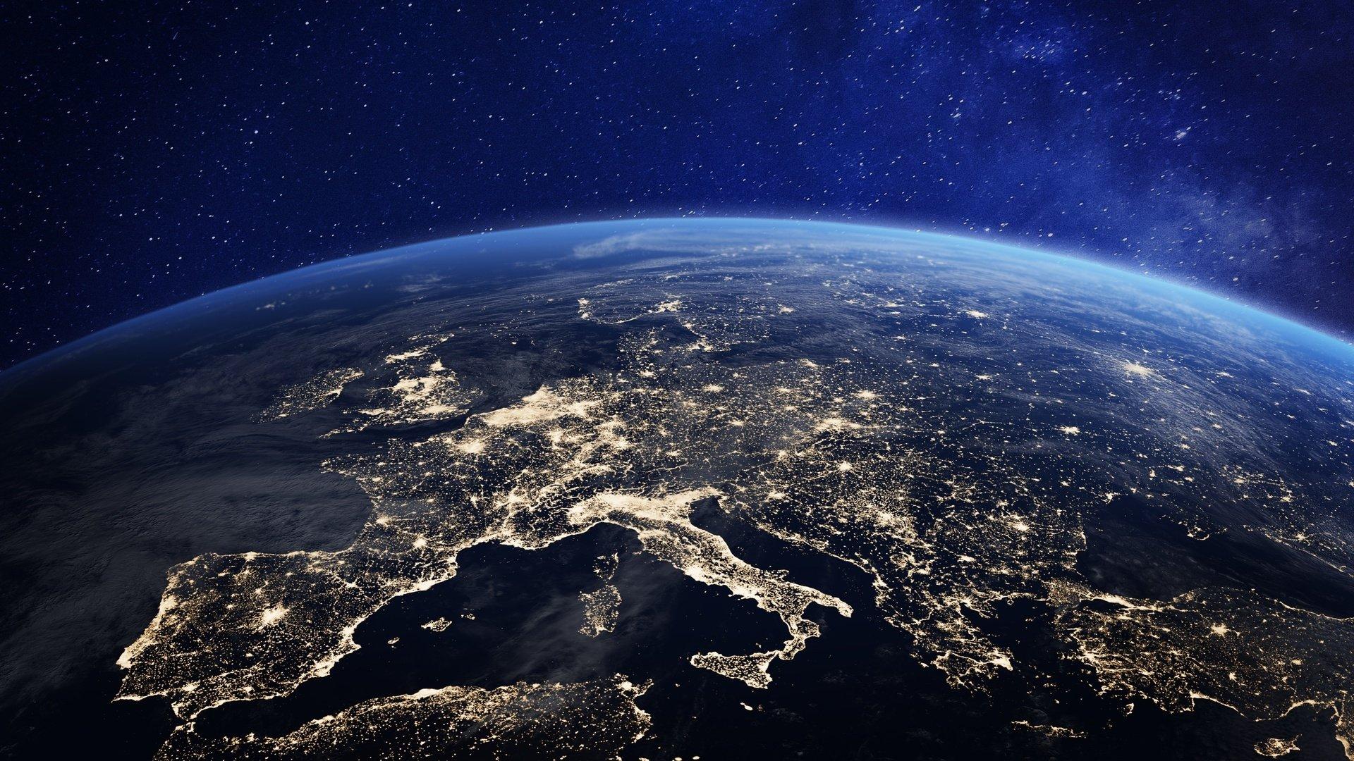 ASI - UE, al via una nuova era per lo spazio europeo