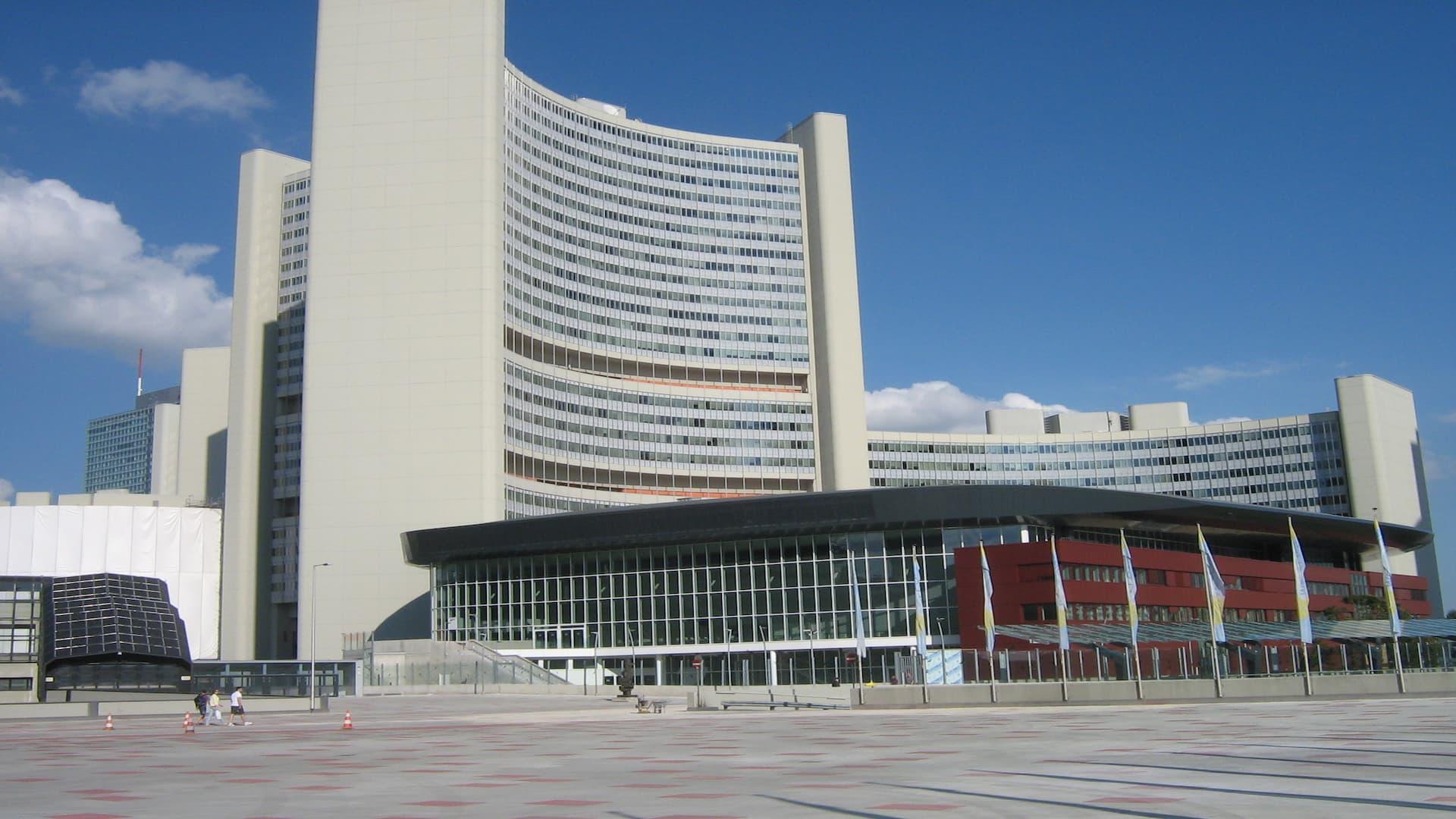 ASI - 64a sessione del Comitato delle Nazioni Unite per l'uso pacifico dello spazio