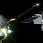LiciaCube, pronto per la missione di difesa planetaria