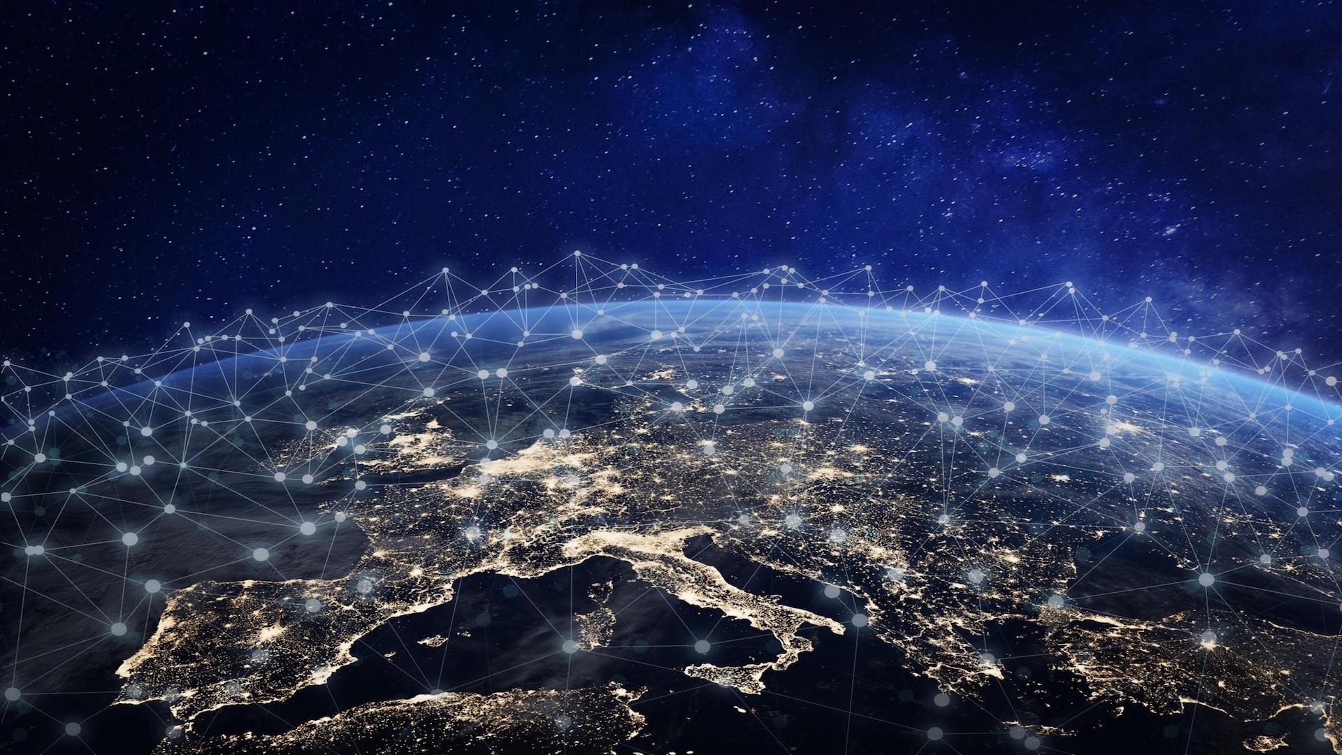 ASI - Nuovo bando europeo per le comunicazioni sicure