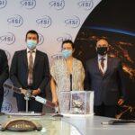 L'Agenzia Spaziale Italiana e Qascom porteranno per primi l'Italia e Galileo sulla Luna