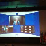 G20 Space Economy Leaders Meeting, conclusa la sessione dedicata alle industrie