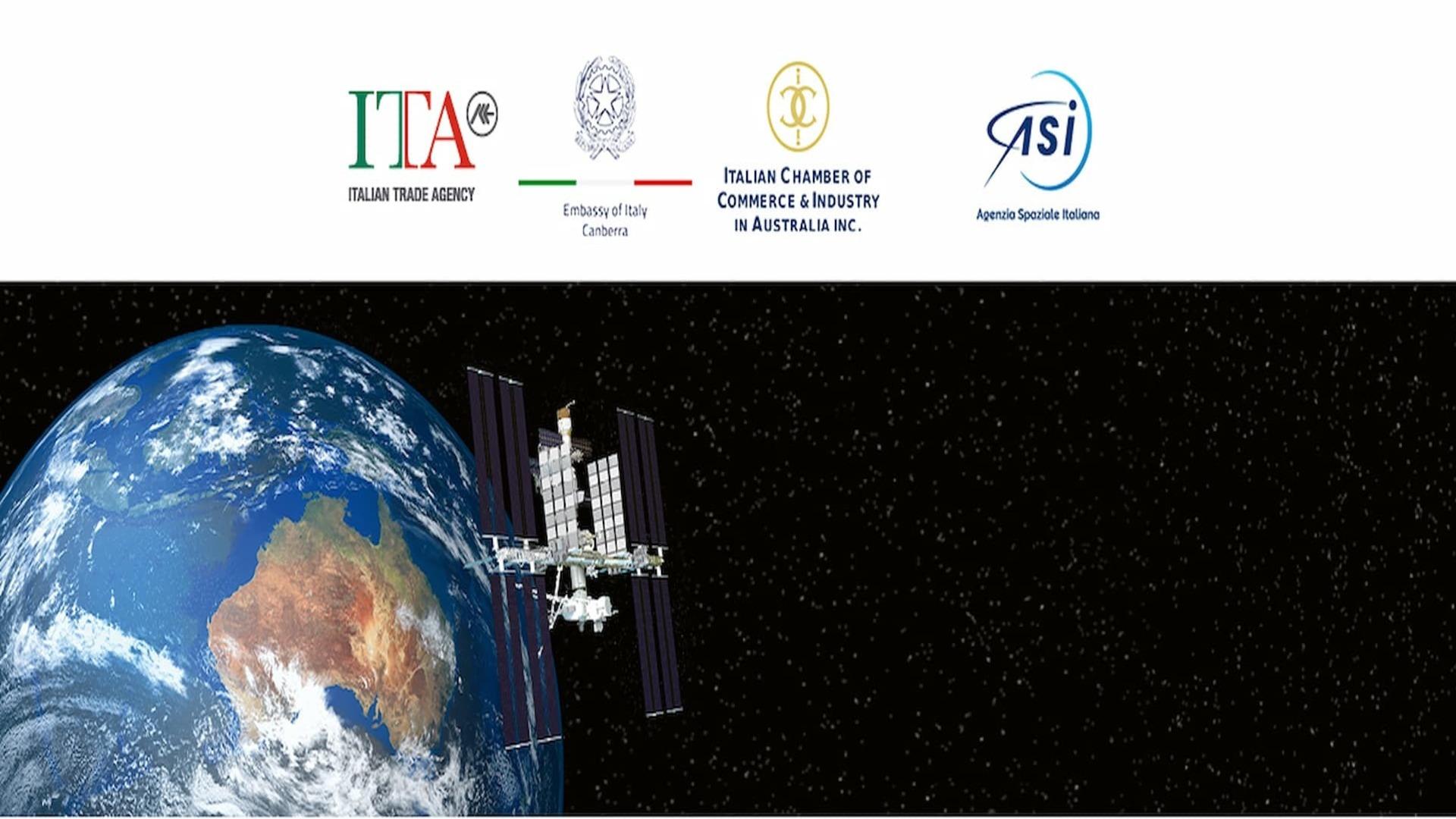 ASI - L'ASI partecipa all'Australian Space Forum