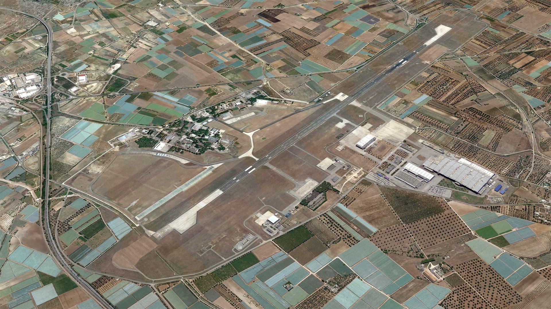 ASI - L'ASI partecipa al Mediterranean Aerospace Matching