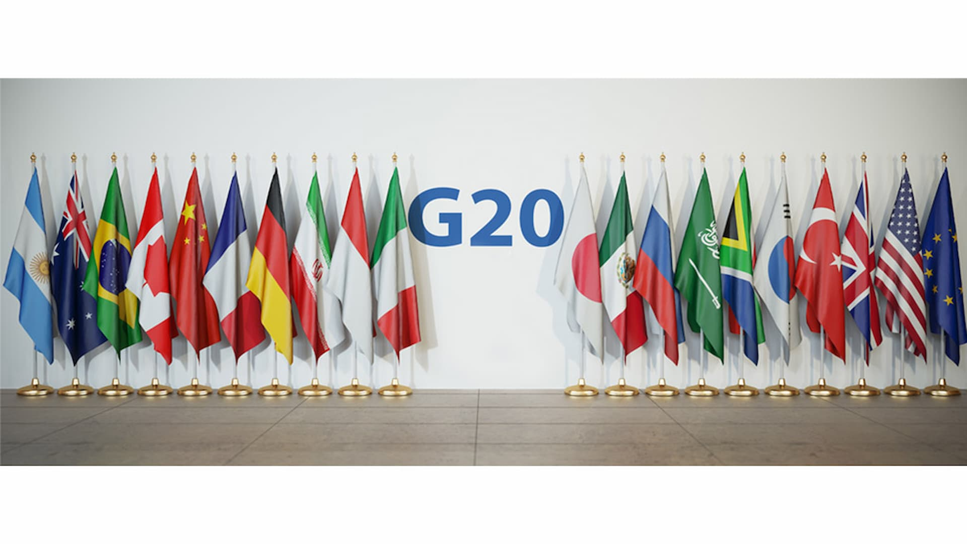 G20 SPACE ECONOMY LEADERS MEETING 2021  SPACE FOR PEOPLE, PLANET AND PROSPERITY