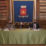 Firmato l'Accordo esecutivo tra Esercito e Agenzia Spaziale Italiana