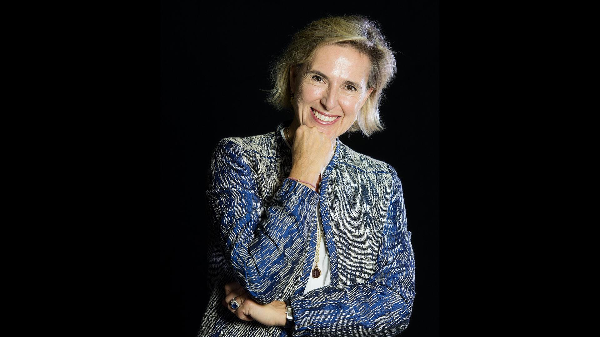 Simonetta Cheli nuova Direttrice dei Programmi di Osservazione della Terra dell'ESRIN di ESA