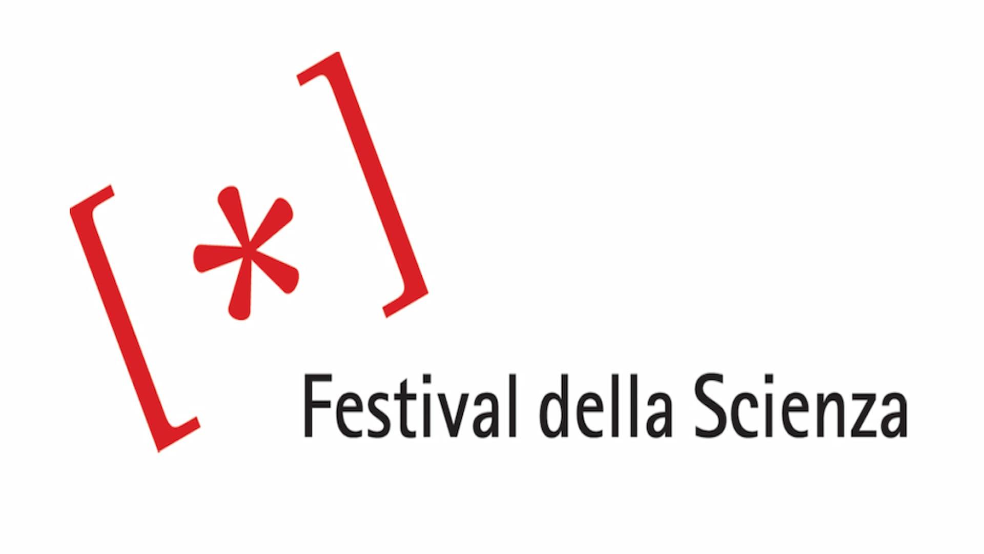 ASI - L'ASI al Festival della Scienza di Genova