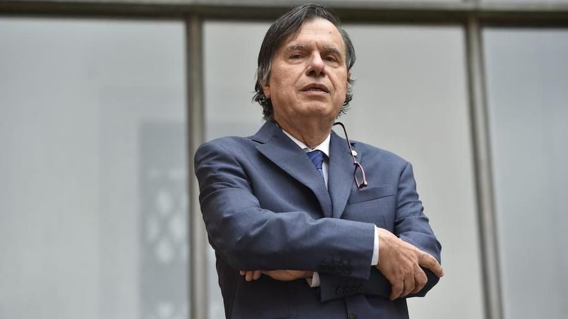 ASI - Nobel per la fisica 2021 a Giorgio Parisi