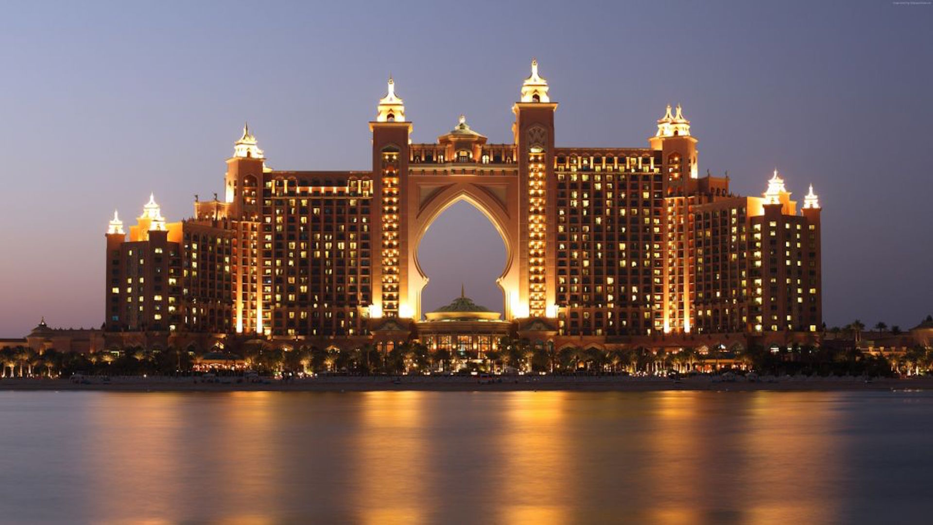 Aspettando lo IAC 2021 a Dubai
